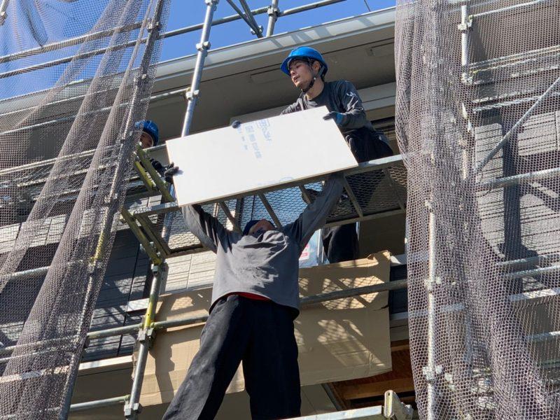 内装・建設現場管理